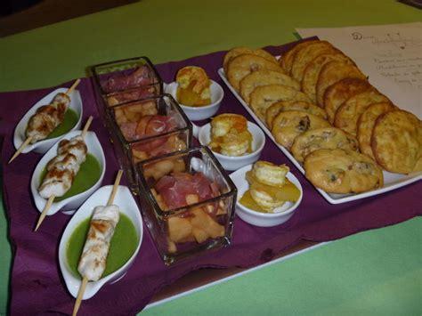 anais cuisine id 233 e pour finger food di 233 tetique 239 s cuisine gourmande