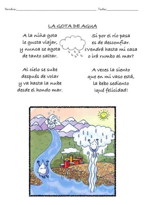 poemas infantiles de 4 estrofas poemas infantiles poemas para ni 209 os