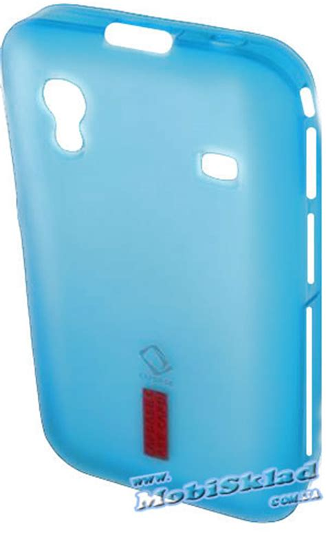 Capdase Xpose Samsung Galaxy Ace 3 s5830 android 4 texpaste