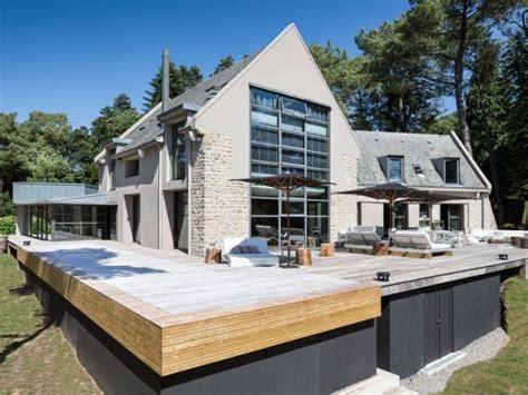 Comment Fermer Sa Terrasse by Fermer Sa Terrasse Excellent Une Terrasse Couverte Et
