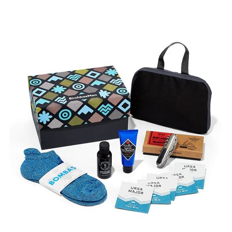rugged gifts gift box for a simple rugged review for limited edition rugged and ready birchbox