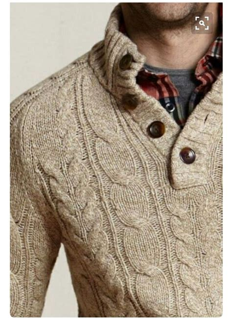 Sweater Beat Box 2 O2g5 stitch fix for chunky knit sweater layered for fall menswear