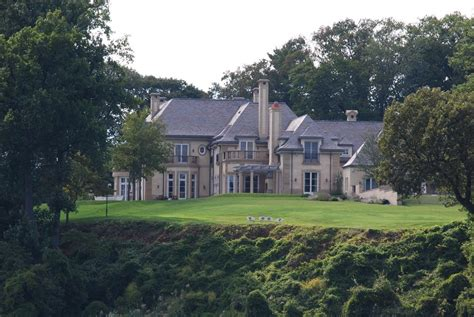 Panoramio Photo Of Bon Jovi S House