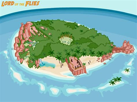 lord of the flies land theme park new on gameup lord of the flies literacy game brainpop