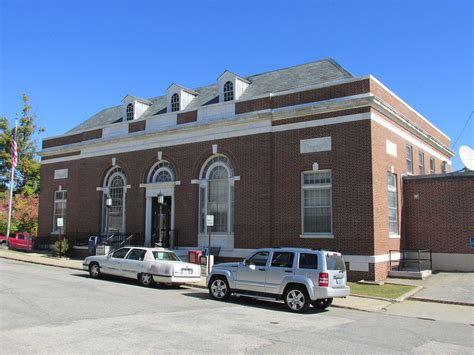 Hton Nh Post Office by Us Post Office Somersworth Wikidata