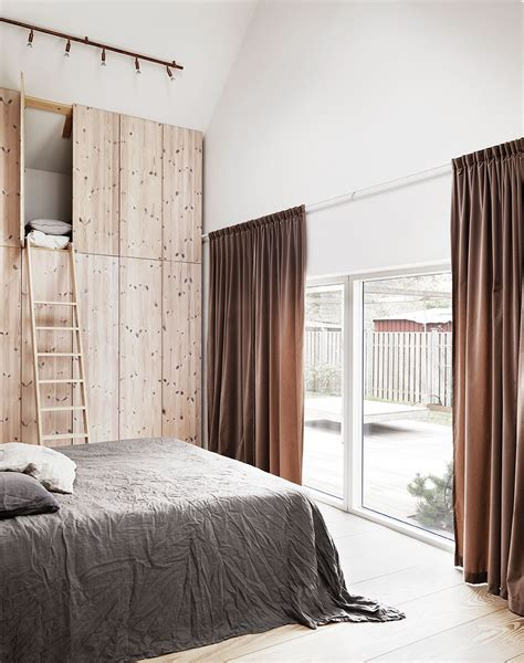 warm neutral bedroom colors decordots beautiful scandinavian home blended into nature