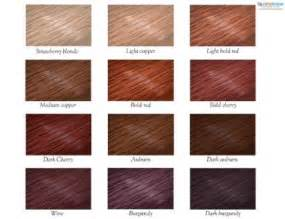 brown color chart aveda brown hair color chart