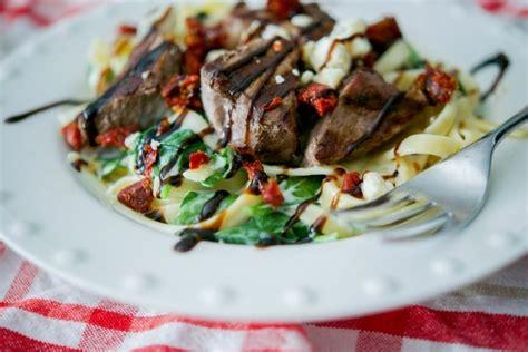olive garden steak gorgonzola recipe