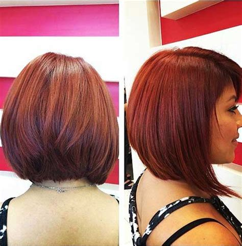 Bob Hairstyles For Thick Hair by Stylish Bob Haircuts For Thick Hair Bob Hairstyles 2017