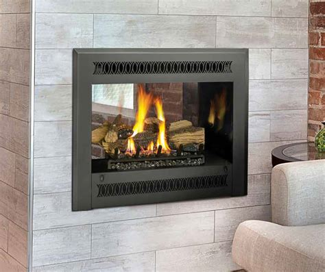 how to enjoy your gas fireplace in the summer months th