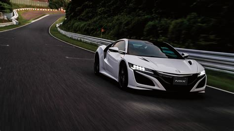 honda supercar honda nsx 4k supercar wallpaper hd car wallpapers