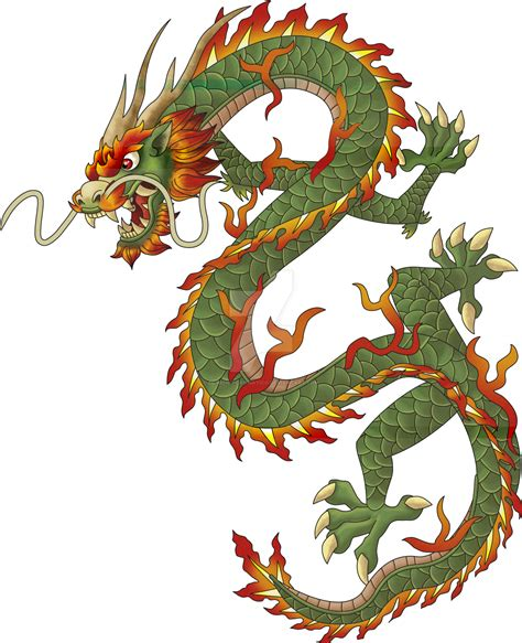 chinese tattoo png chinese dragon pesquisa google dragons pinterest