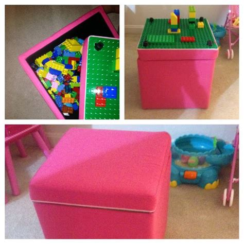 bilder kinderzimmer lego 14 besten lego aufbewahrung bilder auf