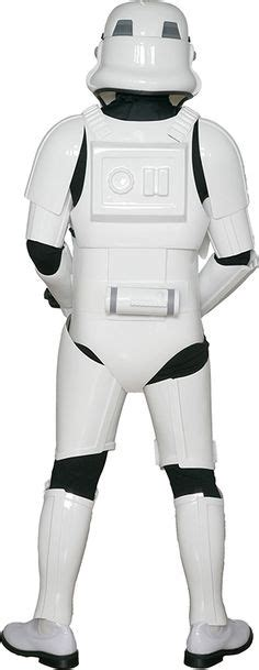 stormtrooper supreme costume rubies wars xl supreme edition stormtrooper