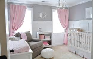 pink and white nursery ava s sweet gray and pink nursery project nursery
