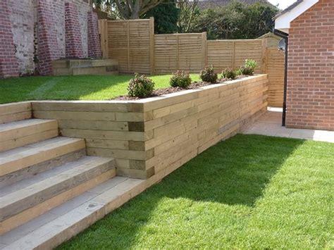 Cheap Garden Sleepers by Ross Building Supplies Discount Timber Ballarat