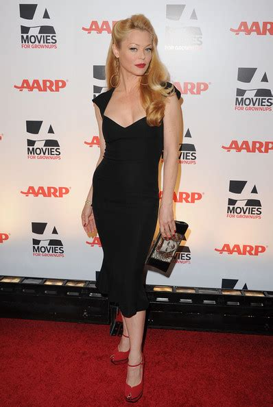 actress kate mara arrives at the aarp magazines 10th annual movies aarp magazine s quot 10th annual movies for grownups quot awards