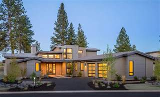 American Craftsman Ranch 32 Types Of Home Architecture Styles Modern Craftsman Etc