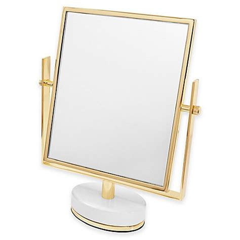 clearance bathroom mirrors geori 8 27 inch x 2 56 inch rectangular vanity mirror