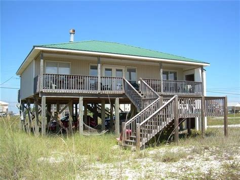 Dauphin Island Alabama House Rentals House Vacation Rental In Dauphin Island From Vrbo Com