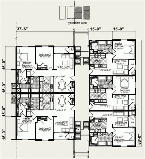 multi family modular homes floor plans modular homes multi family 30 plex