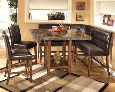 corner kitchen table with storage bench panemkitchen com