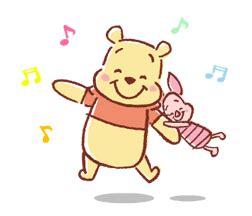 theme line android baby pooh 英文 小熊維尼 小豬 yabe line貼圖代購 台灣no 1 最便宜高效率的代購網
