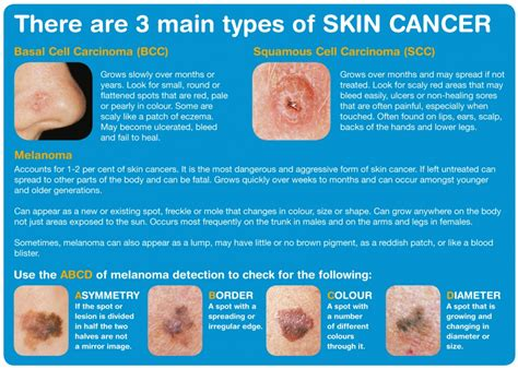 types of cancer pictures types of skin cancer search engine at search