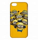 Image result for Despicable Me iPhone 5C Case