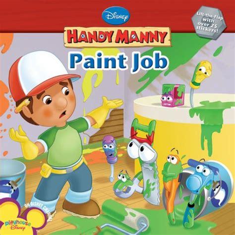 Handy Manny Paint compare handy manny paint vs sinko de mayo
