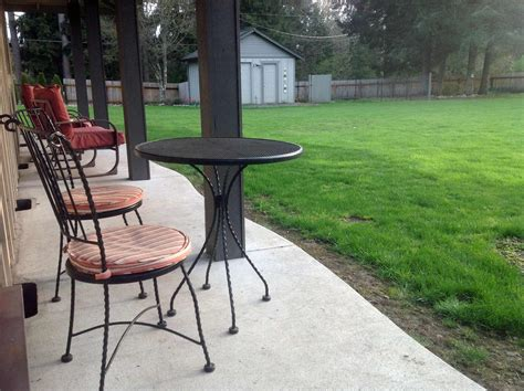 Raised Concrete Patio Cost Concrete And Paver Patio Raised Paver Patio Cost