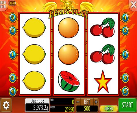 fenix play slot   slotscom