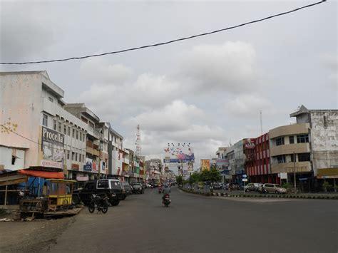 kota bengkulu wisata kerja indonesia