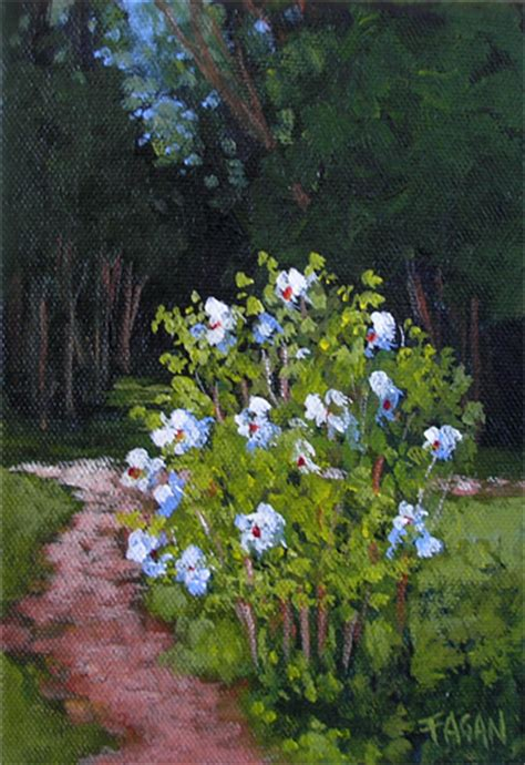 Bunga Akrilik 17 bila gambar bersuara catan motif bunga media akrilik atas kanvas perhatikan prinsip kaya