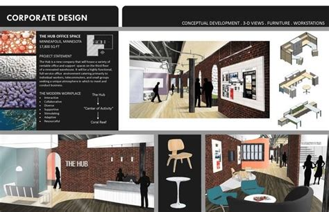 interior design portfolio search portfolio ideas behance student and