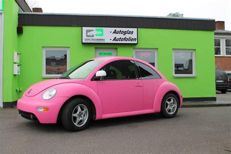 volkswagen pink pink vw beetle a joyful cliche autoevolution