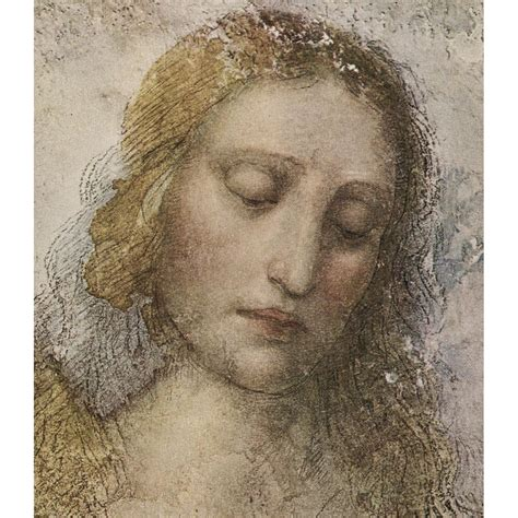 leonardo da vinci the 3836562979 1948 french postcard of leonardo da vinci s christ the redeemer for from frenchkissed on ruby lane