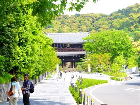 Supreme Chion by Chion In 知恩院 Japanese Temple In Kyoto Remiojapan