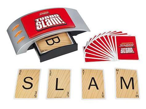 how do you play scrabble slam scrabble slam