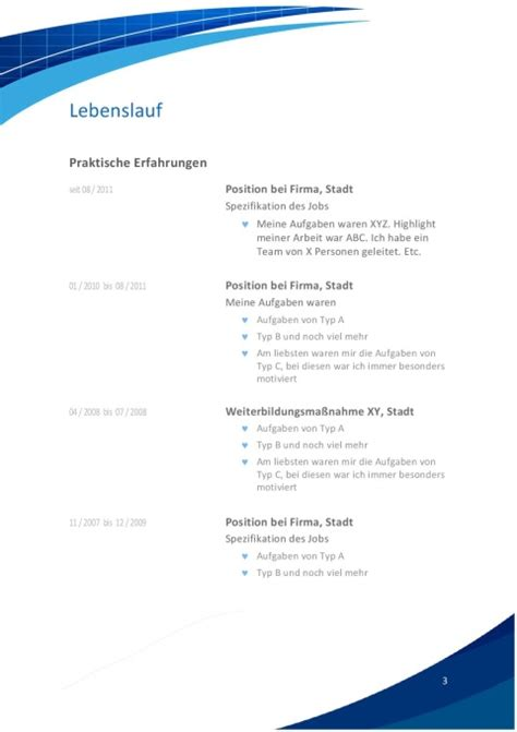 Lebenslauf Bewerbung Krankenschwester Layout F 252 R Die Bewerbung Als Krankenschwester Jobguru