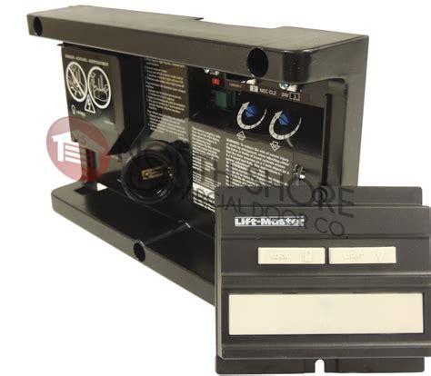 craftsman 41a4252 6b garage door opener circuit board