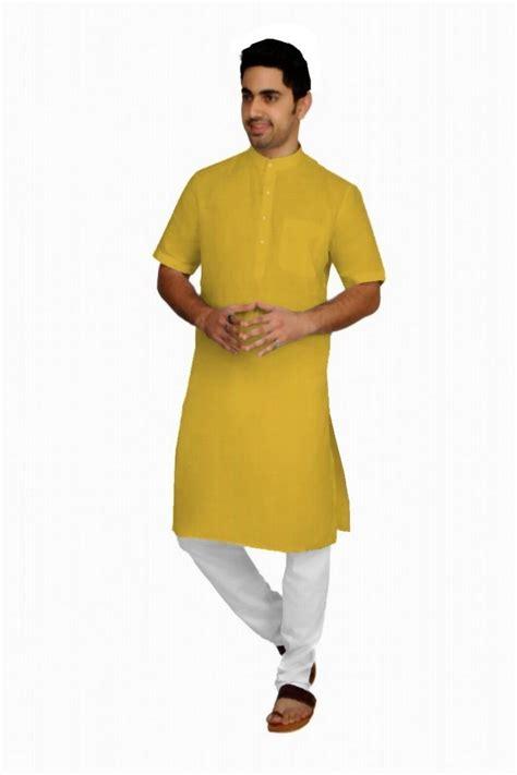 modi pattern kurta modi kurta solid men s straight kurta buy blue modi
