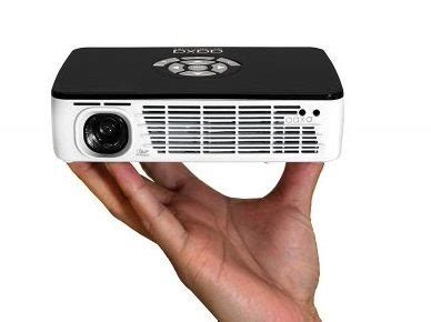 best micro led projector for presentation top 10 best pico projectors in 2019