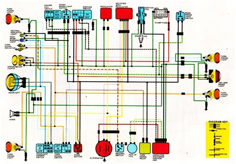 cb 750 wiring diagram get free image about wiring diagram