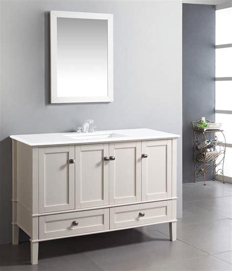 Chelsea Bathroom Vanity by View Larger