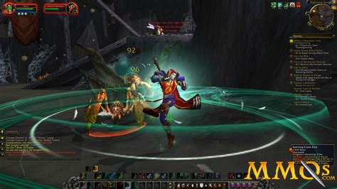 Is Wow world of warcraft review mmos