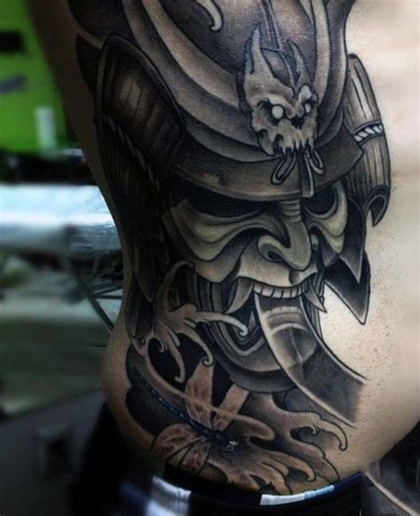 samurai tattoo black and grey 28 samurai swords tattoos designs and stencils