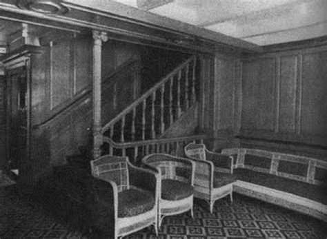 Titanic Interior Photos by Interior Titanic Photos