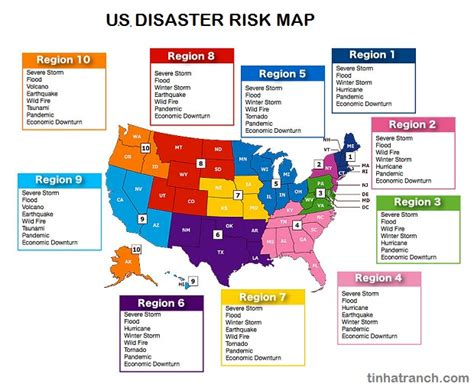 chart reveals what natural disaster is most likely to kill emscholar master s student johanna brings you the
