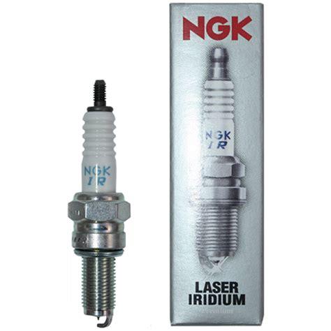 candele iridium ngk ngk candela iridium ir candele parti motore categoria